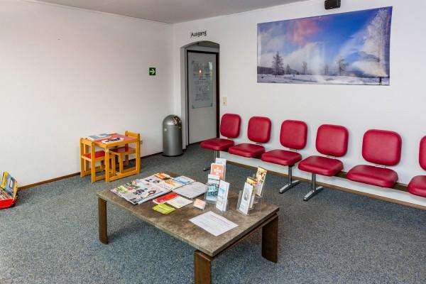 Fachärztin für Hals-, Nasen-, Ohrenheilkunde in Achern: Dr. med. Manuela Denzler