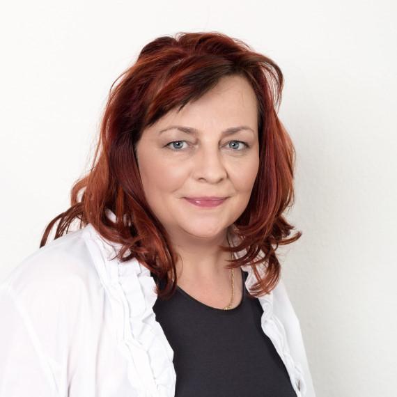 Dr. med. Manuela Denzler